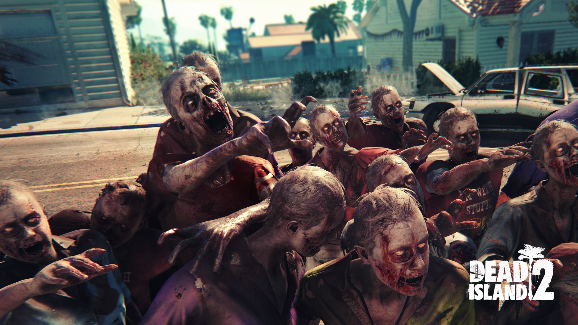 Dead Island 2 Wallpaper in 1920x1080