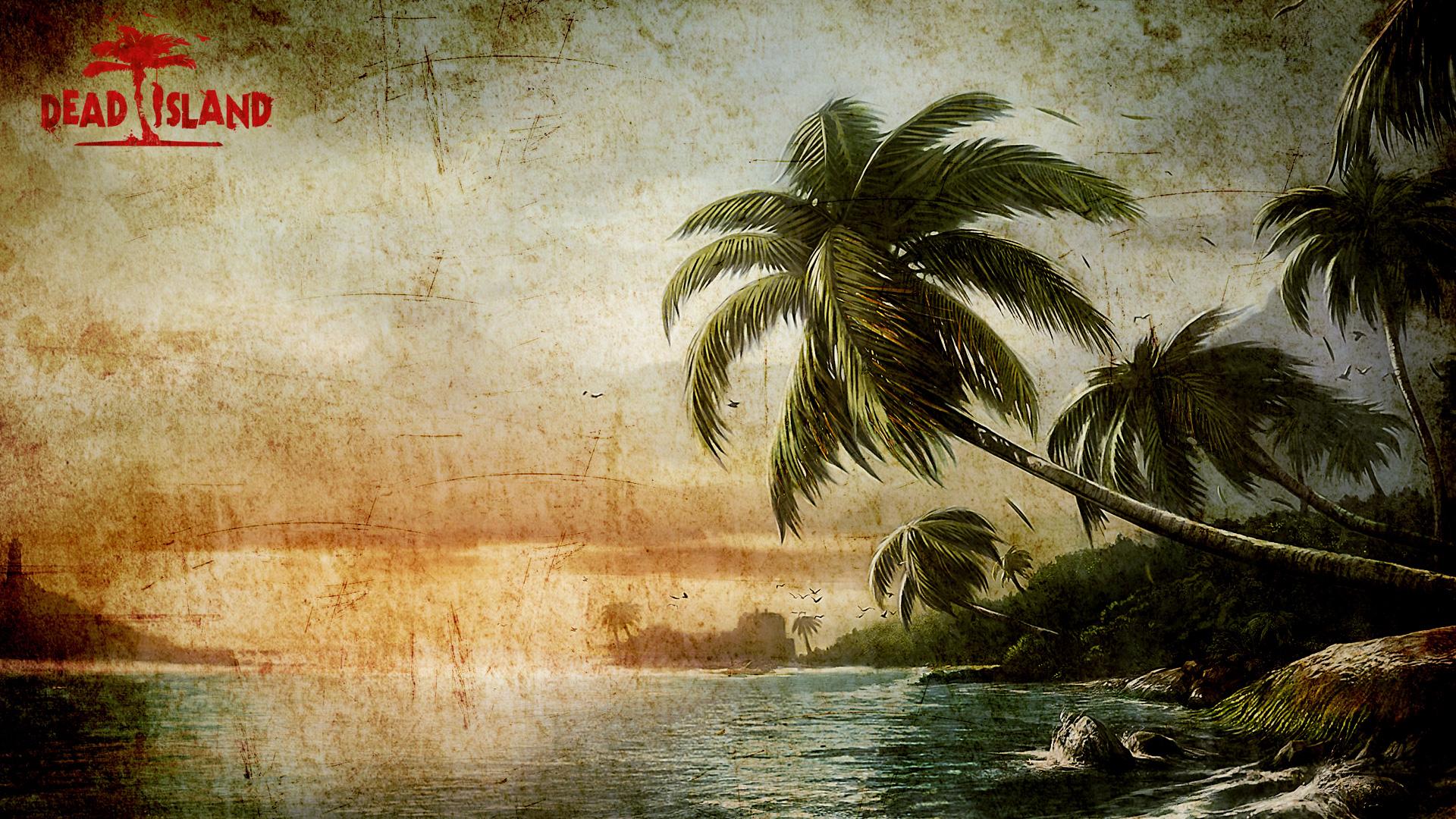 Dead Island Wallpaper in 1920x1080