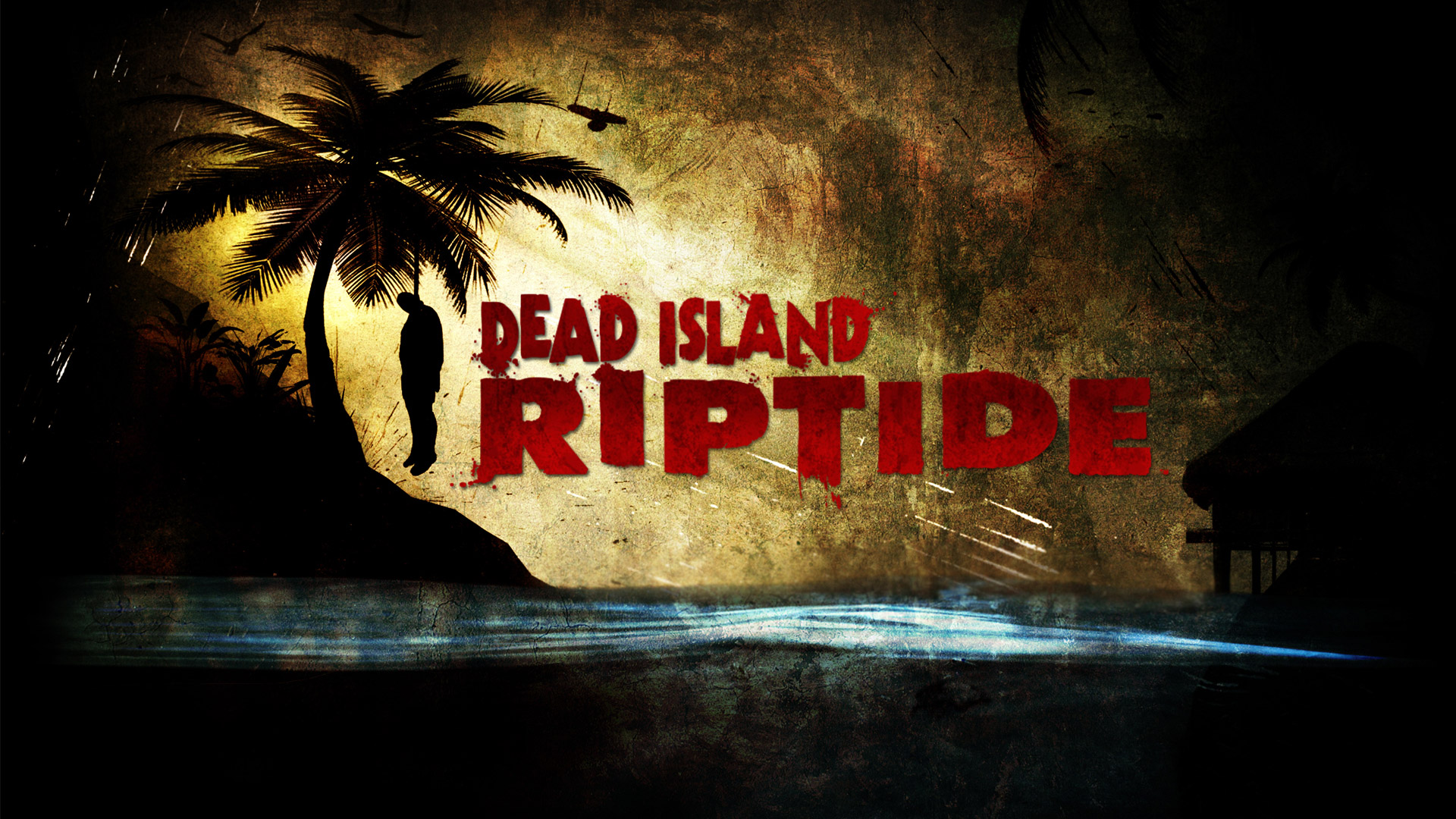 Dead Island: Riptide Wallpaper in 1920x1080