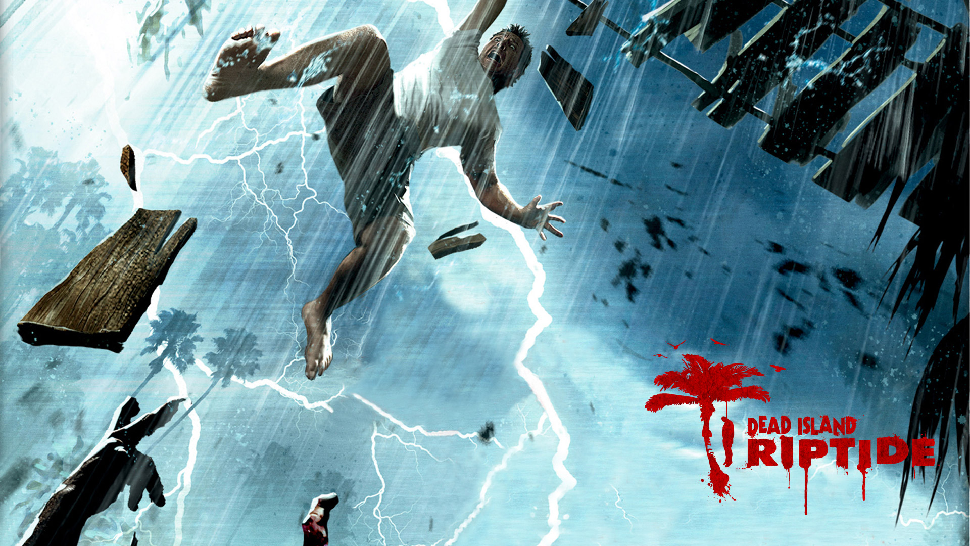 Free Dead Island: Riptide Wallpaper in 1920x1080