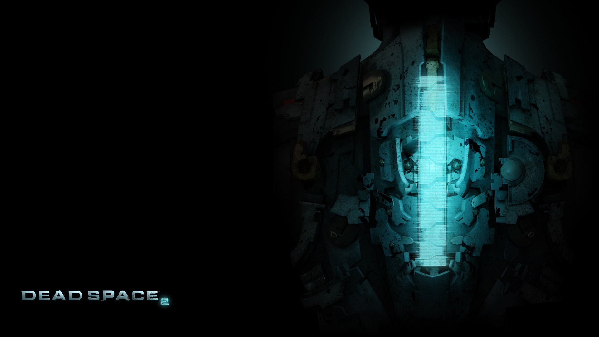 Dead Space 2 Wallpaper in 1920x1080