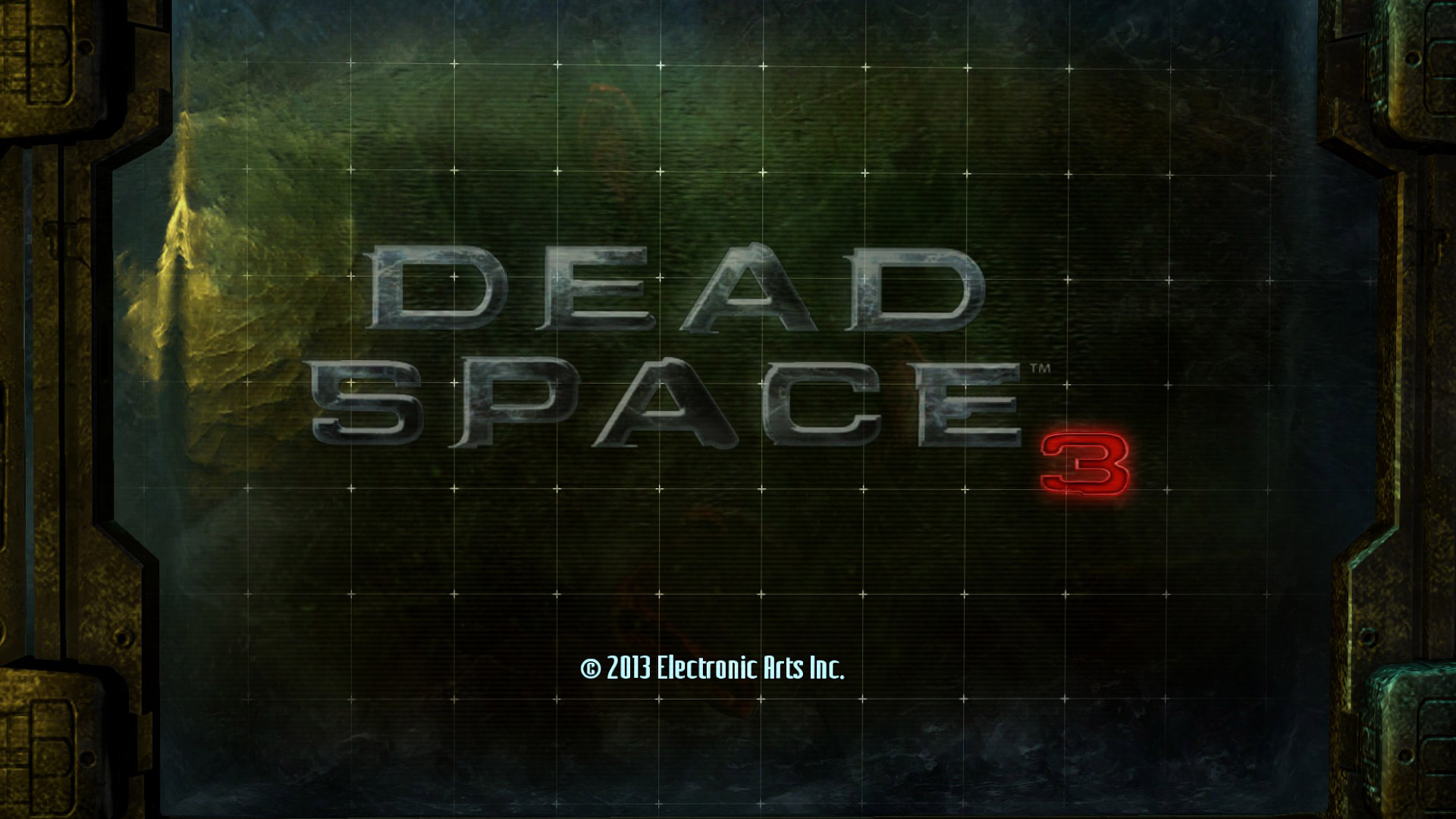 Free Dead Space 3 Wallpaper in 1920x1080