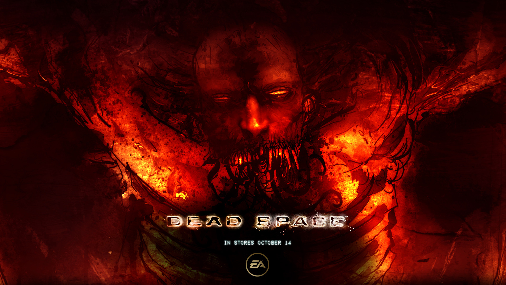 Dead Space Wallpaper in 1920x1080