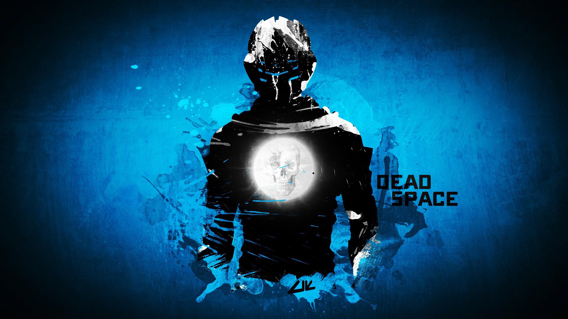 Free Dead Space Wallpaper in 1920x1080