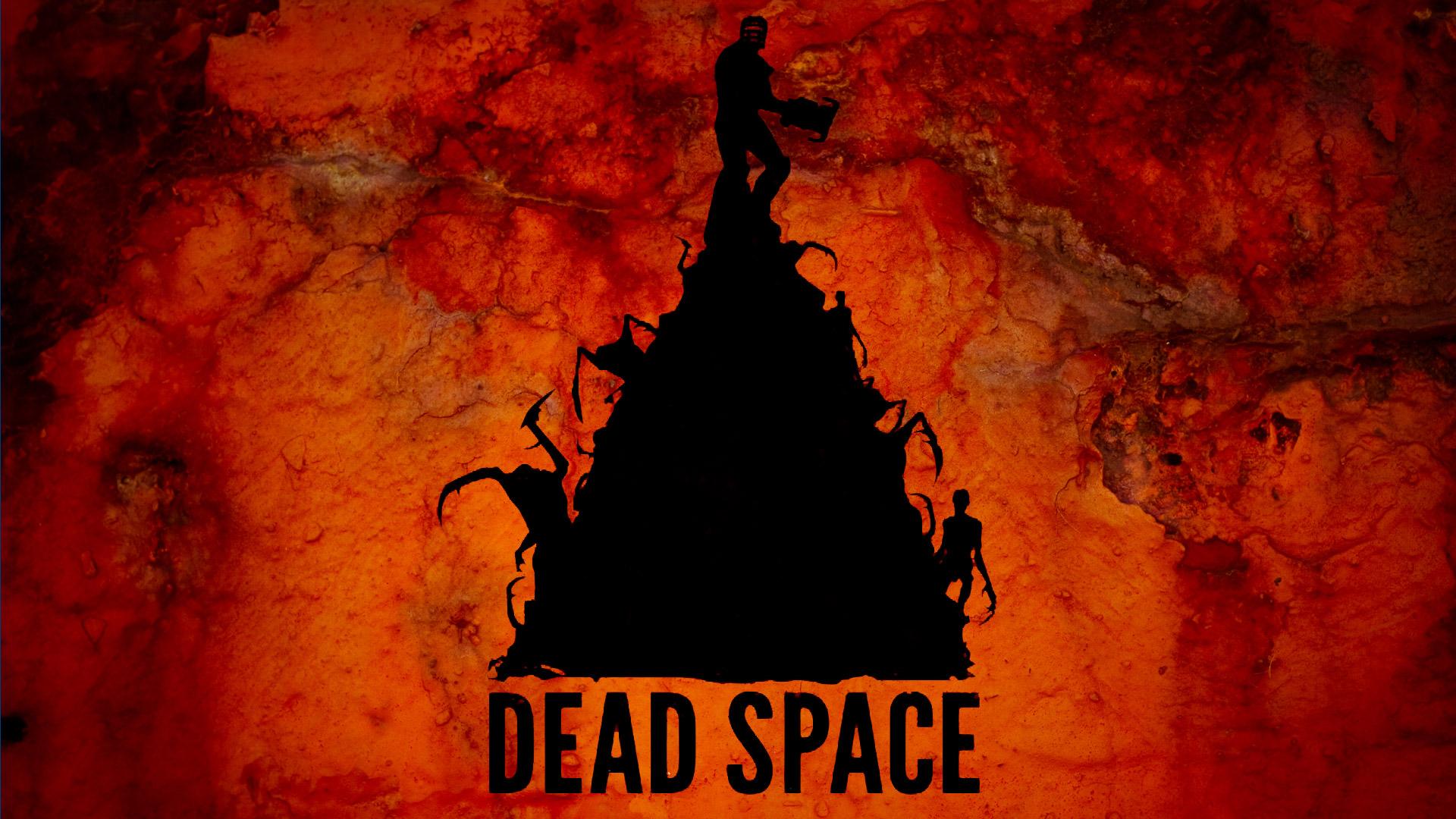 Dead Space Wallpaper in 1920x1080