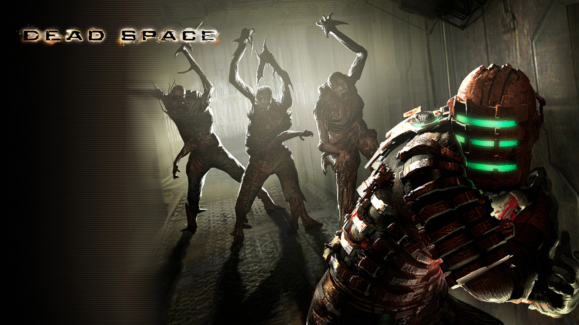 Free Dead Space Wallpaper in 1920x1080