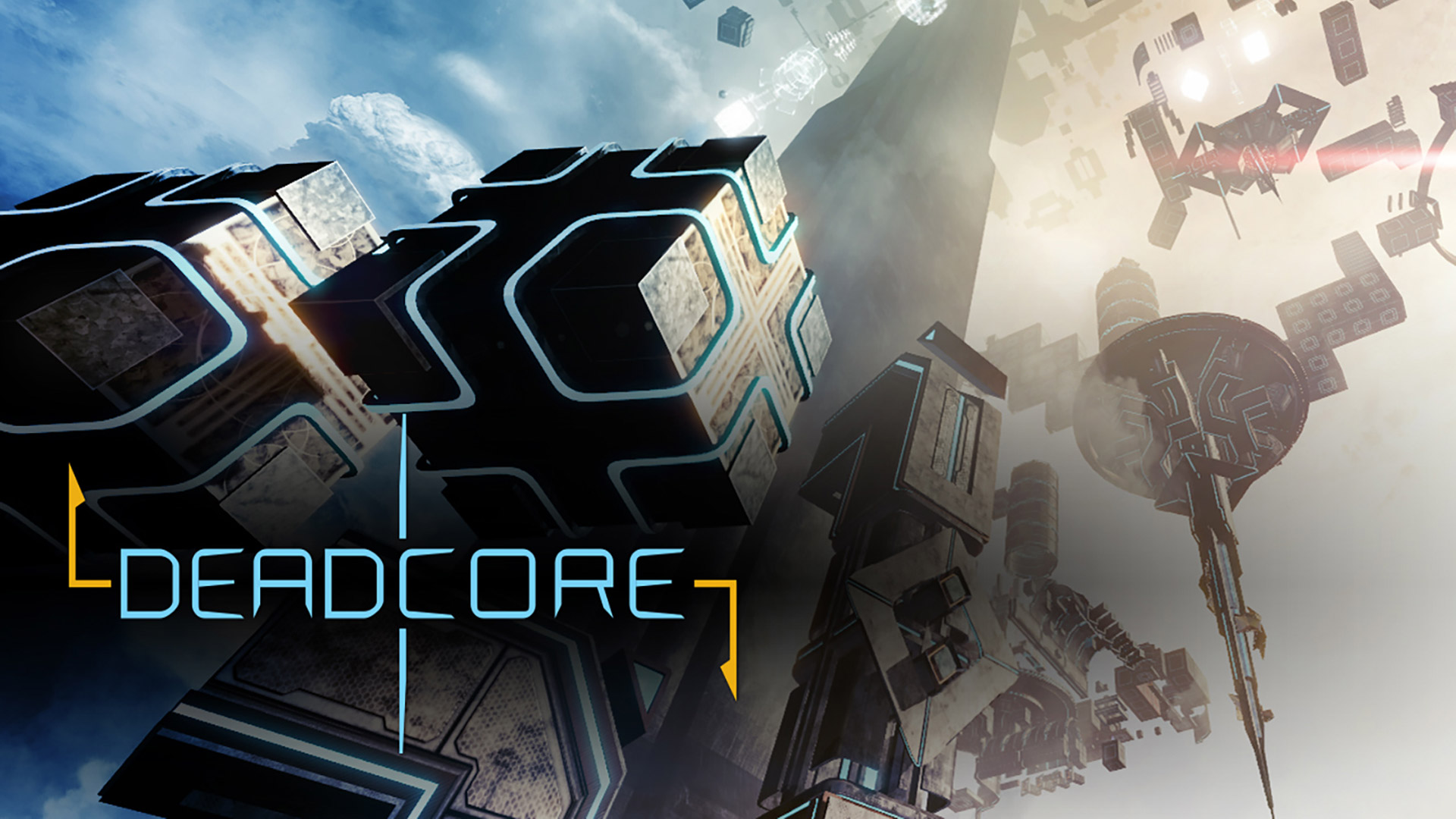 Free Deadcore Wallpaper in 1920x1080