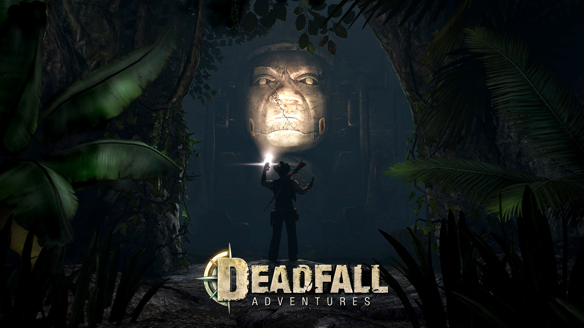 Deadfall Adventures Wallpaper in 1920x1080