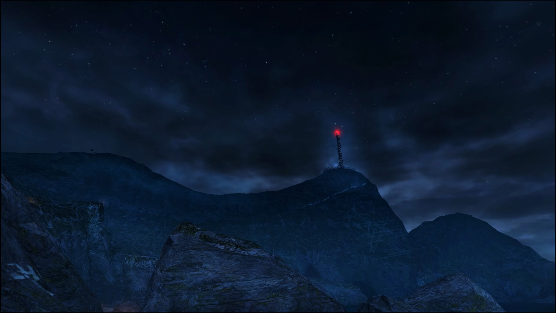 Dear Esther Wallpaper in 1920x1080