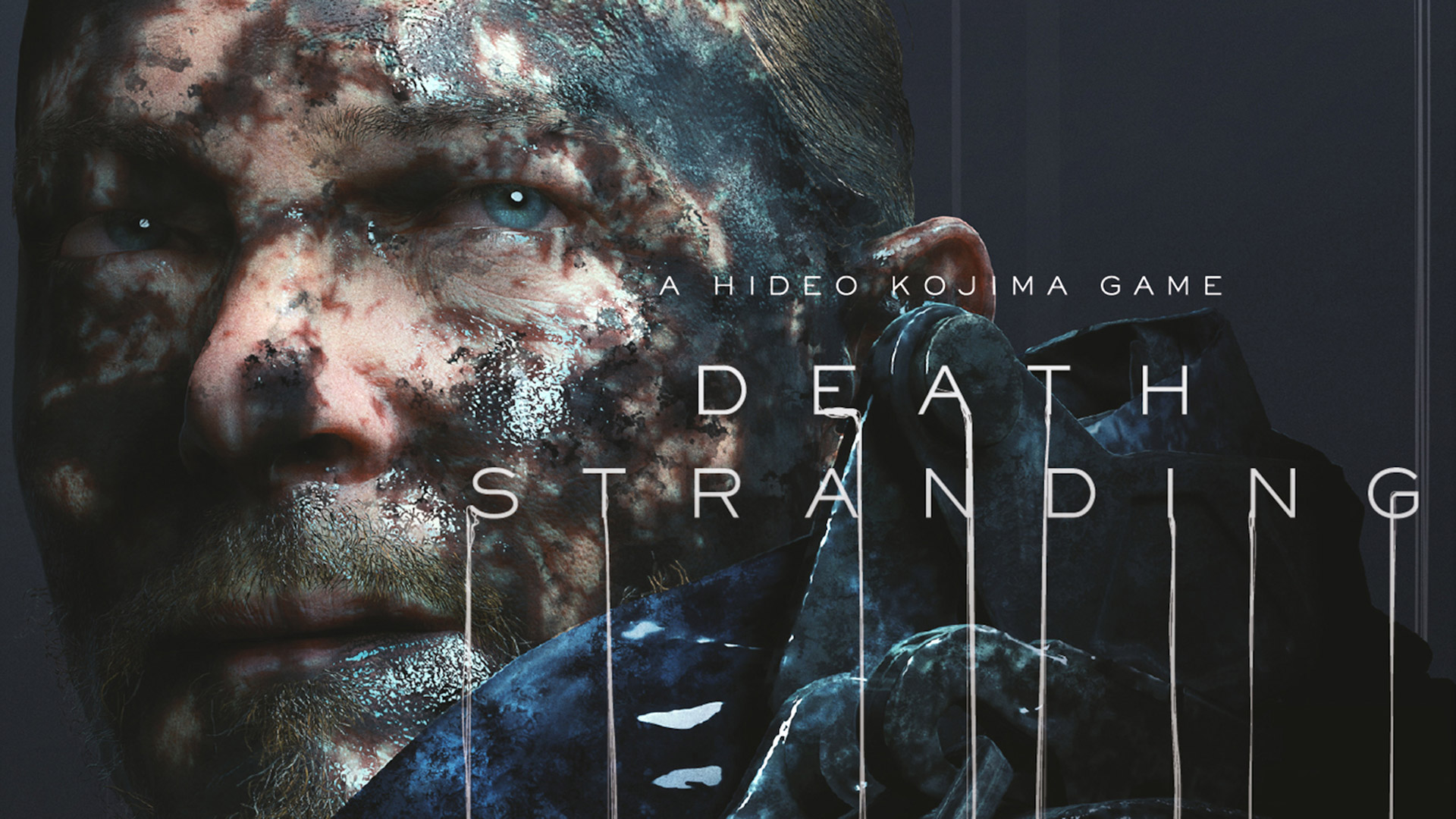 Free Death Stranding Wallpaper in 1920x1080