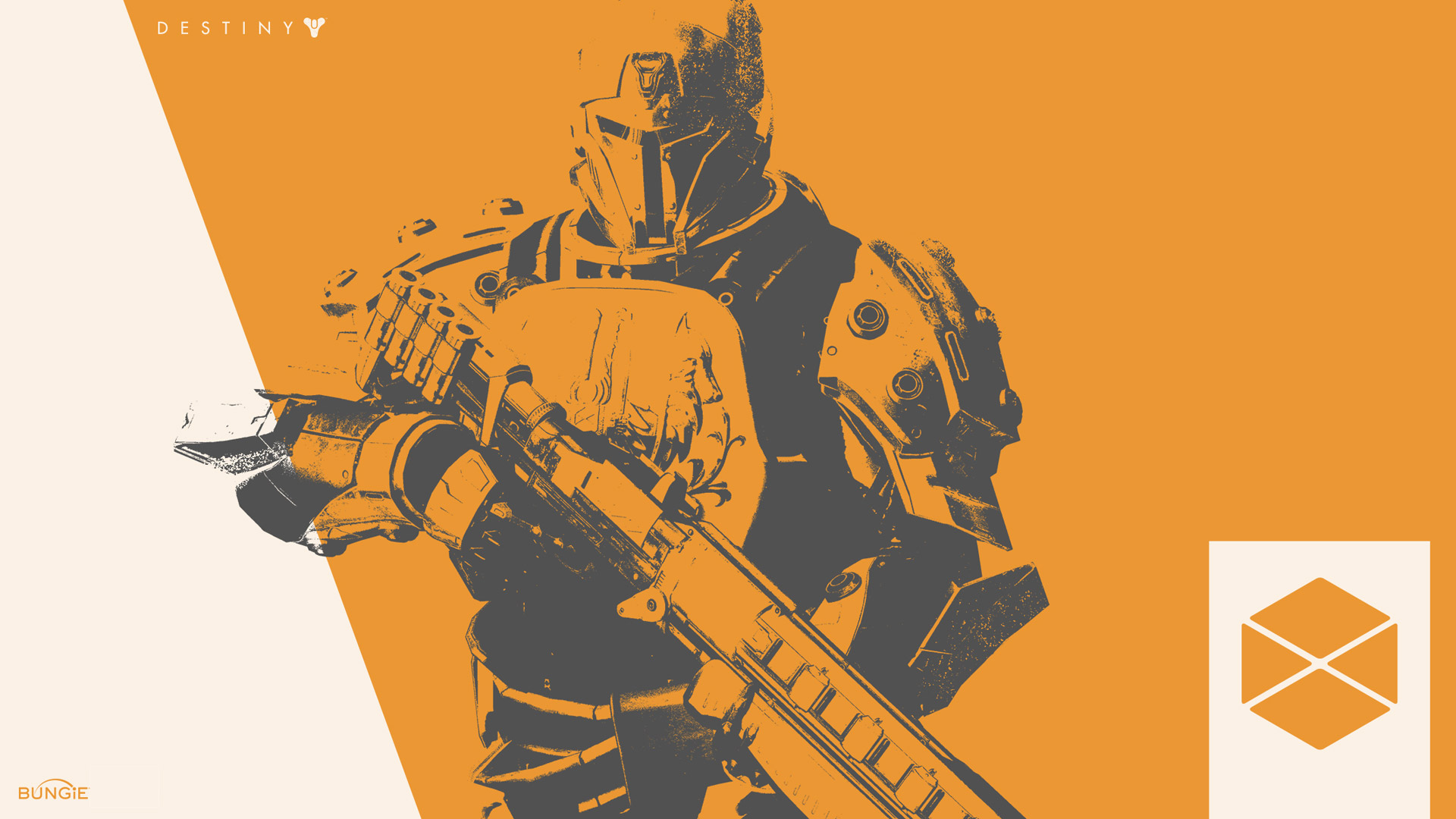 Destiny Wallpaper in 1920x1080