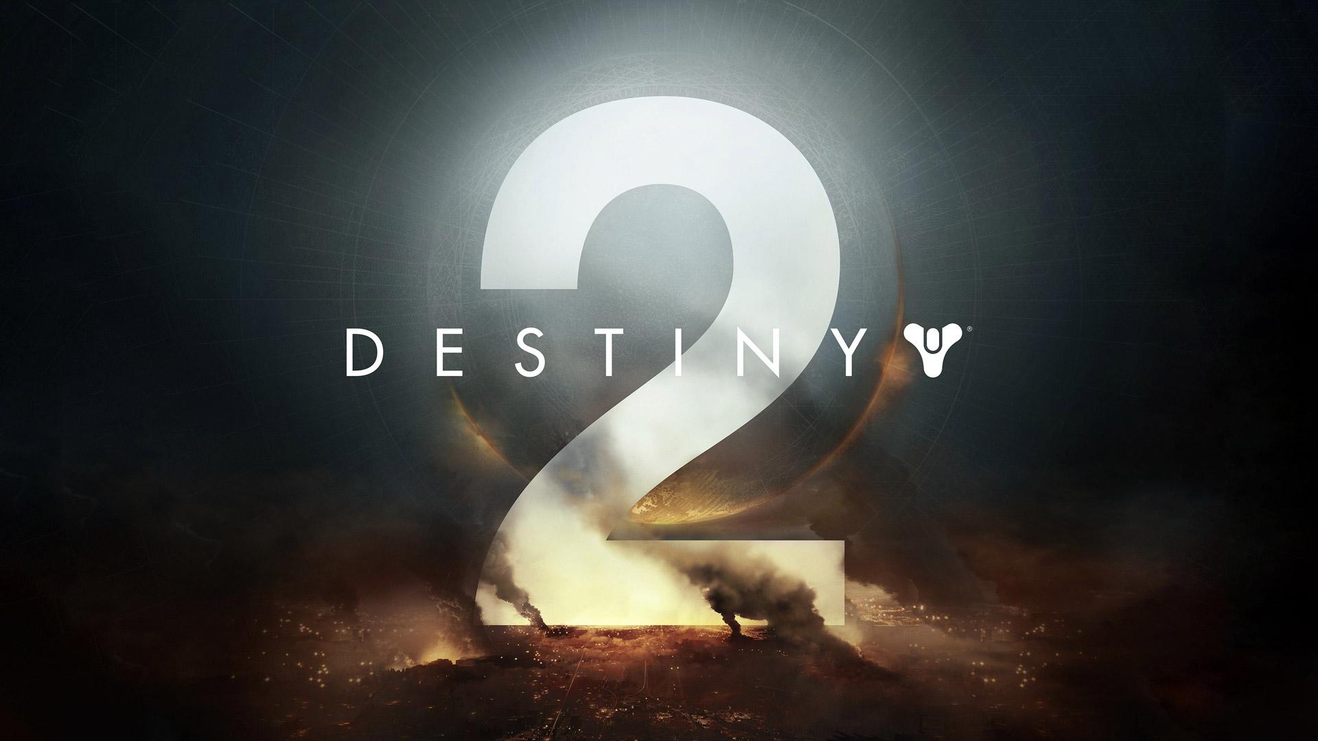 Destiny 2 Wallpaper in 1920x1080