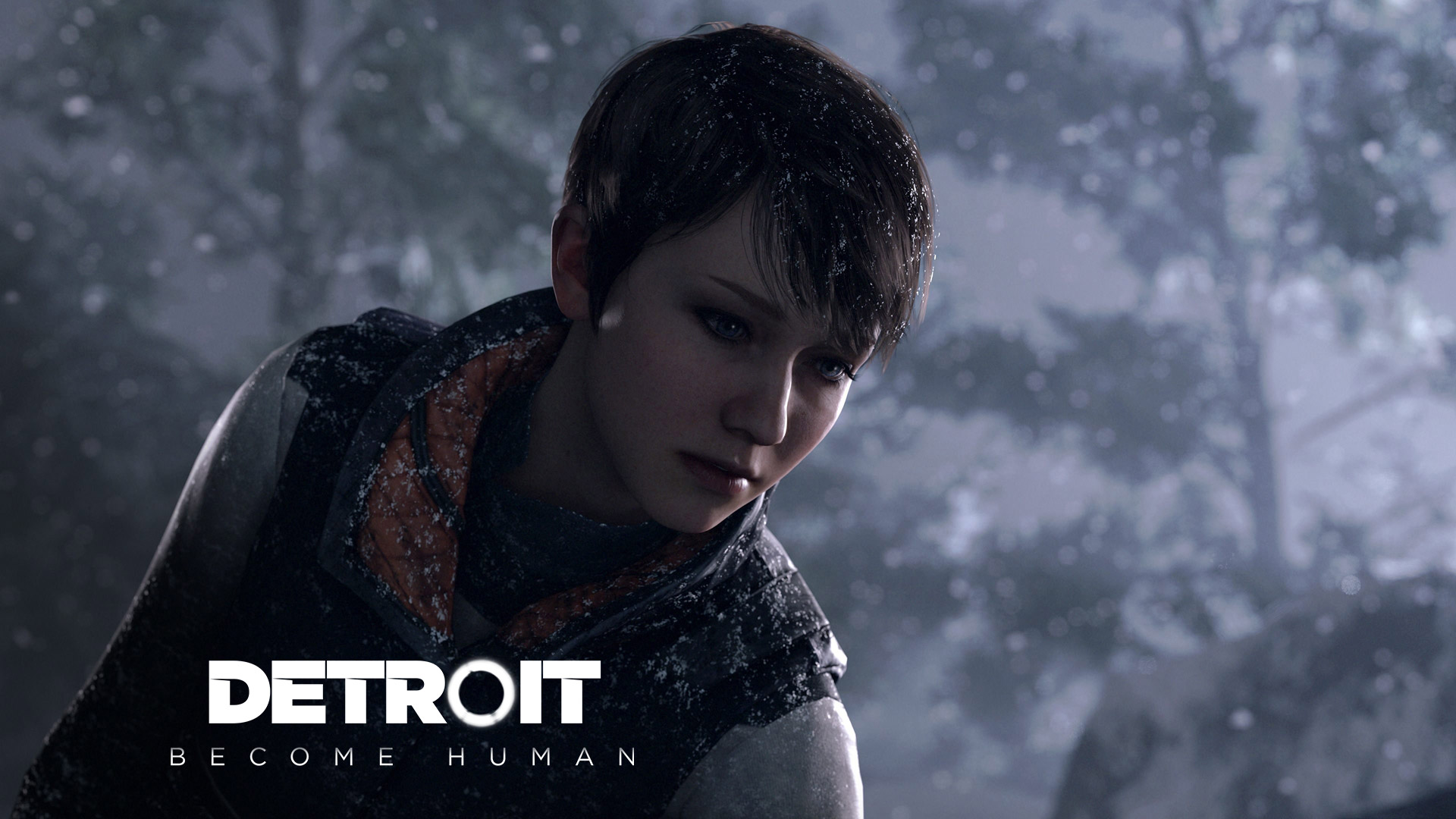 Free Detroit: Become Human Wallpaper in 1920x1080