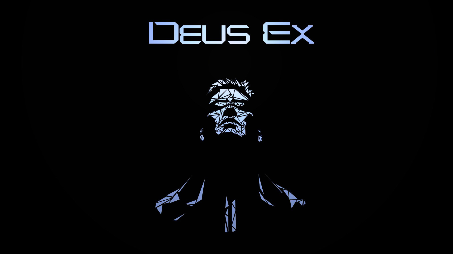 Free Deus Ex Wallpaper in 1920x1080