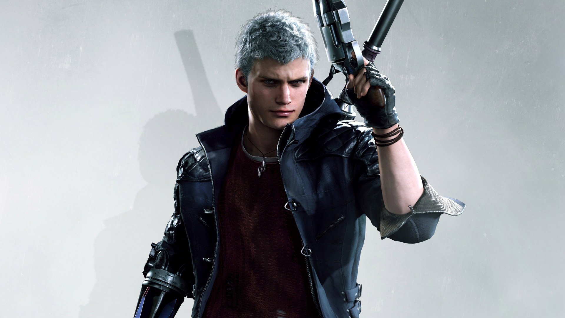 Devil May Cry 5 Wallpaper in 1920x1080
