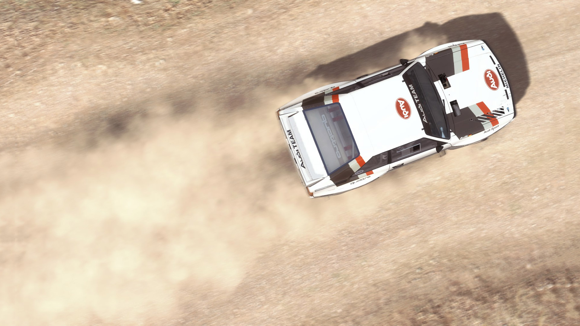 Free DiRT Rally Wallpaper in 1920x1080
