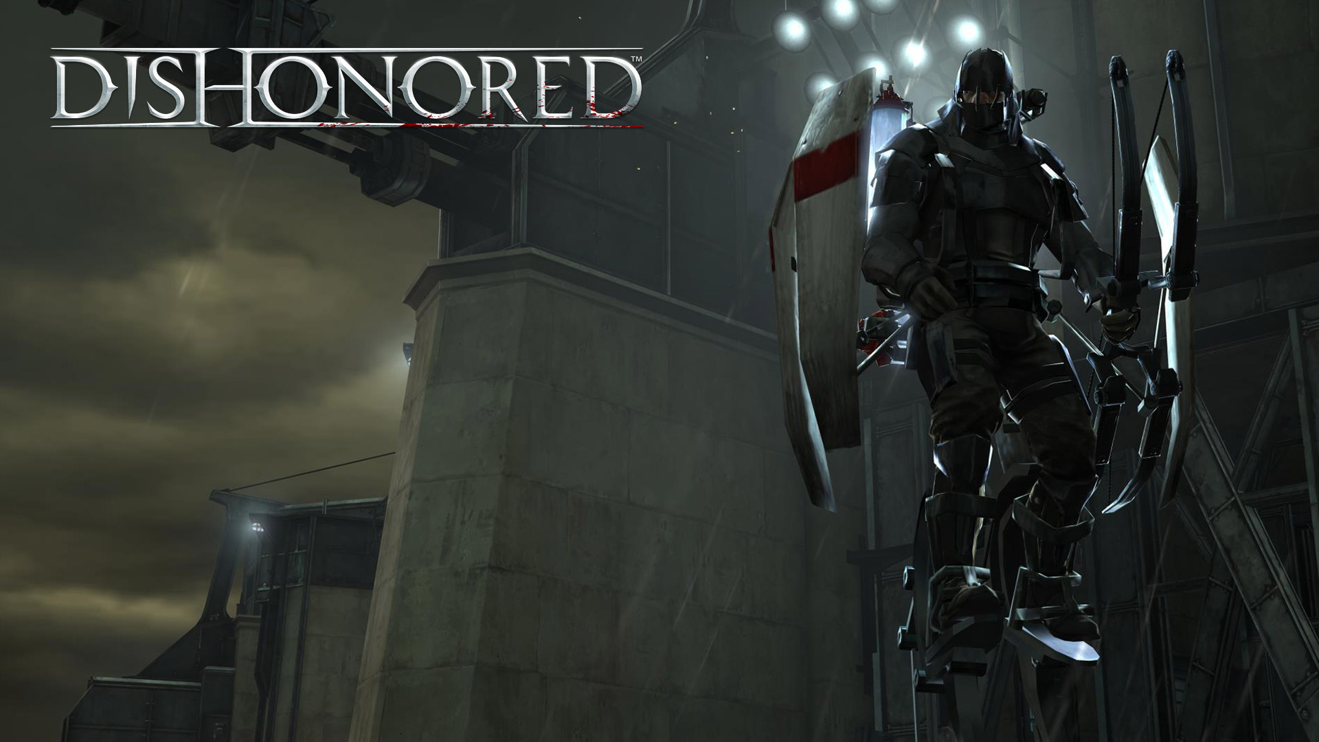 Dishonored Wallpaper in 1920x1080