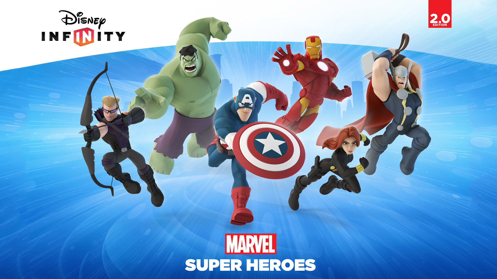 Disney Infinity Wallpaper in 1920x1080