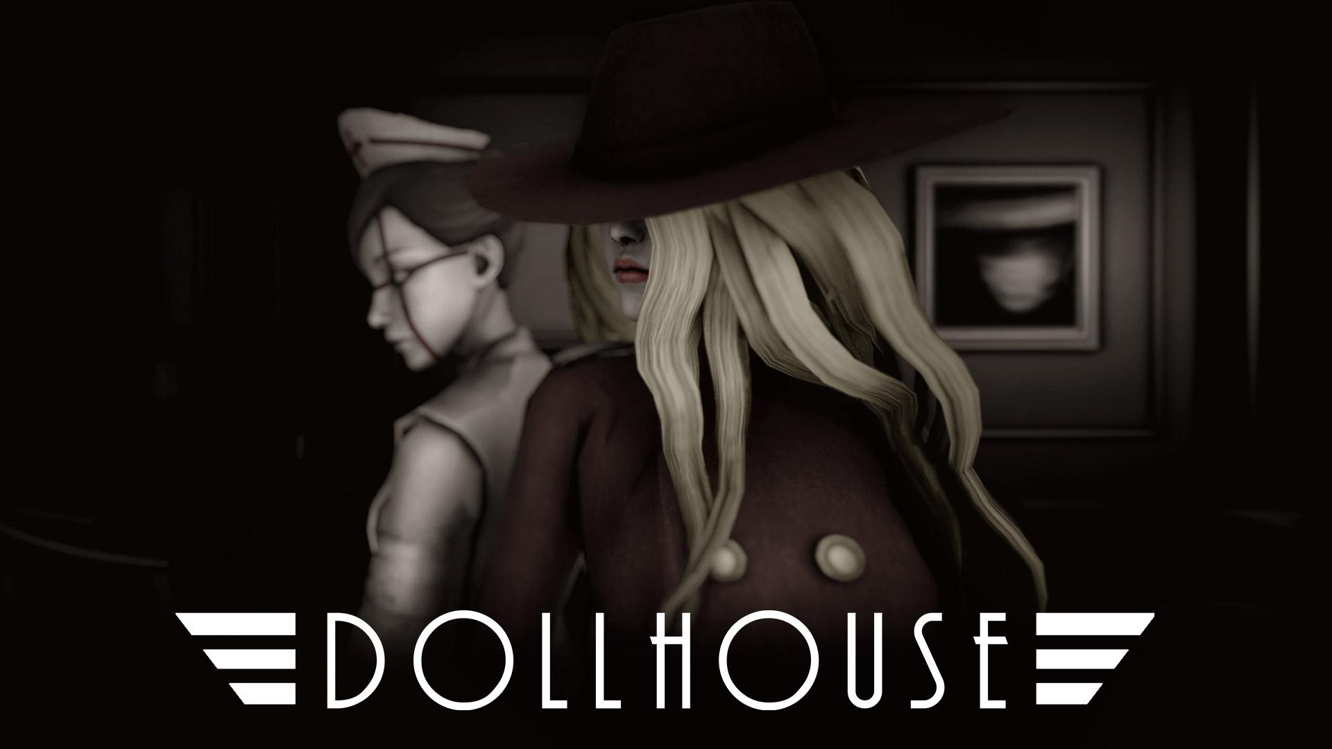 Free Dollhouse Wallpaper in 1920x1080