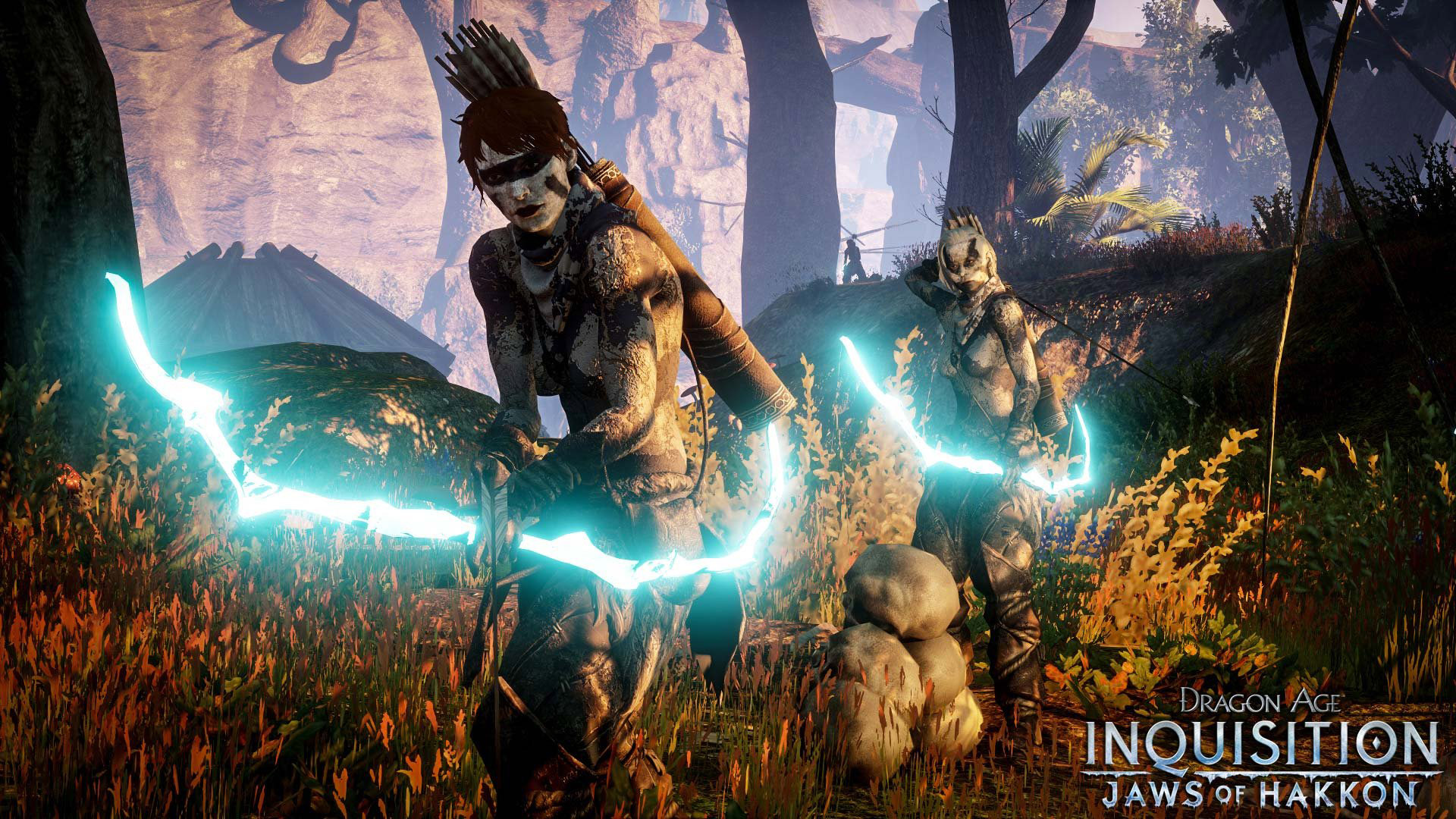 Free Dragon Age: Inquisition Wallpaper in 1920x1080