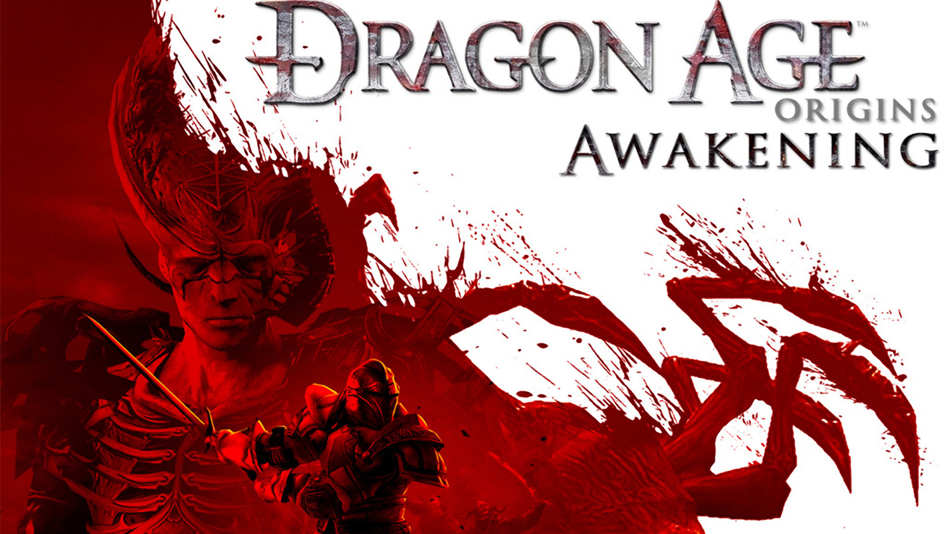Free Dragon Age: Origins Wallpaper in 1920x1080