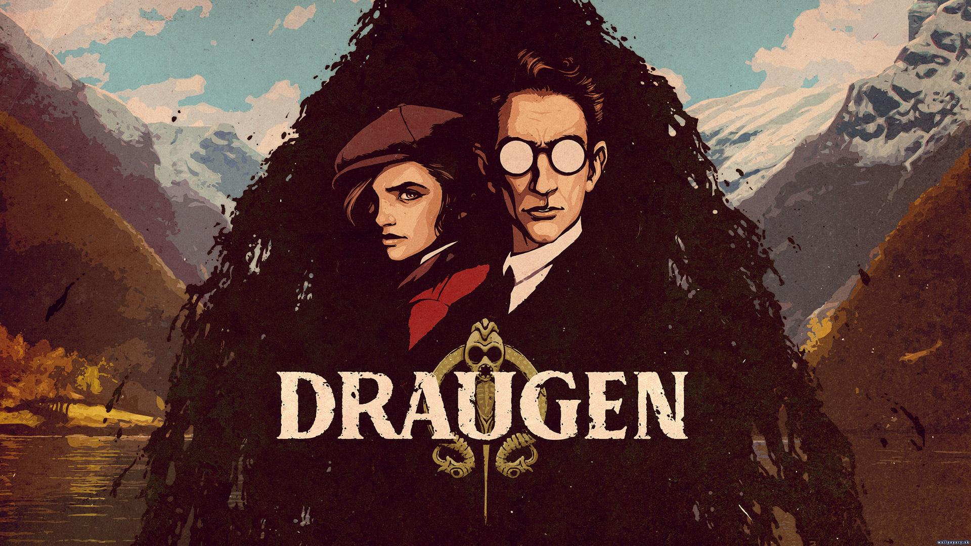 Free Draugen Wallpaper in 1920x1080