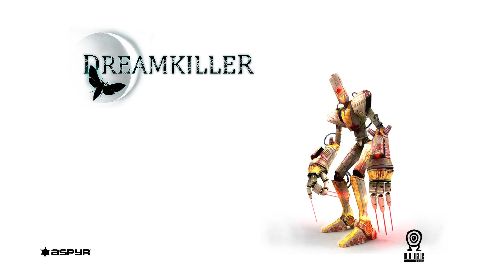 Free Dreamkiller Wallpaper in 1920x1080
