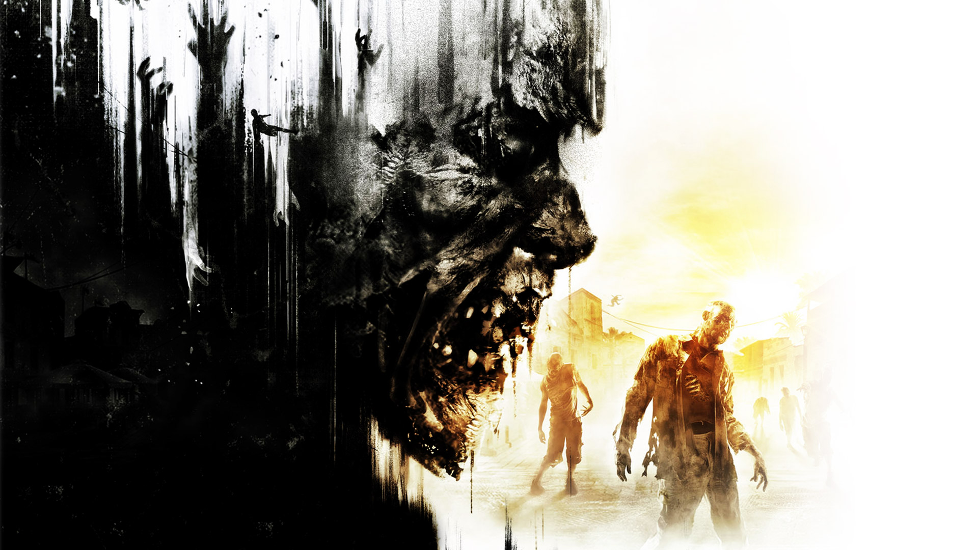 Free Dying Light Wallpaper in 1920x1080