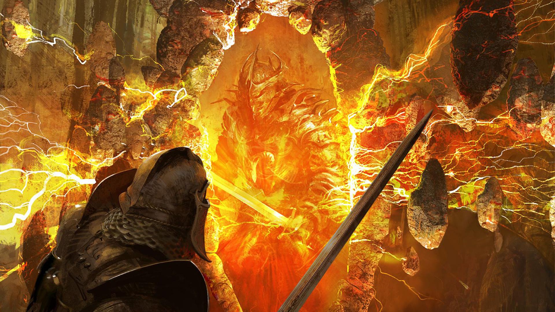 The Elder Scrolls IV: Oblivion Wallpaper in 1920x1080