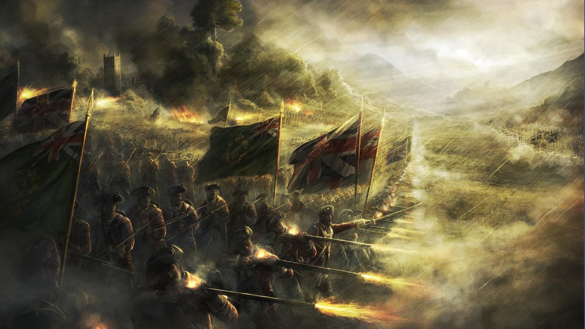 Free Empire: Total War Wallpaper in 1920x1080