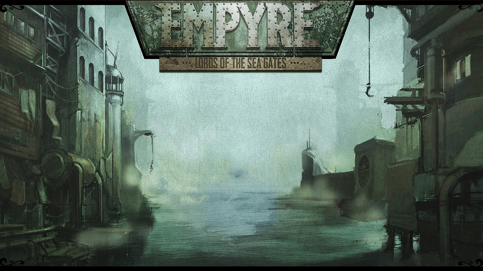 Free Empyre: Lords Of The Sea Gates Wallpaper in 1920x1080