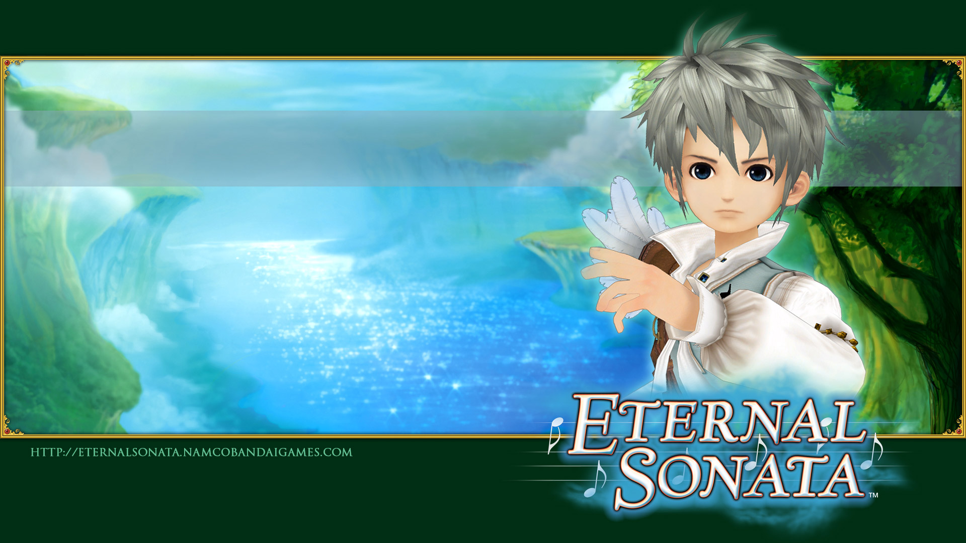 Eternal Sonata Wallpaper in 1920x1080