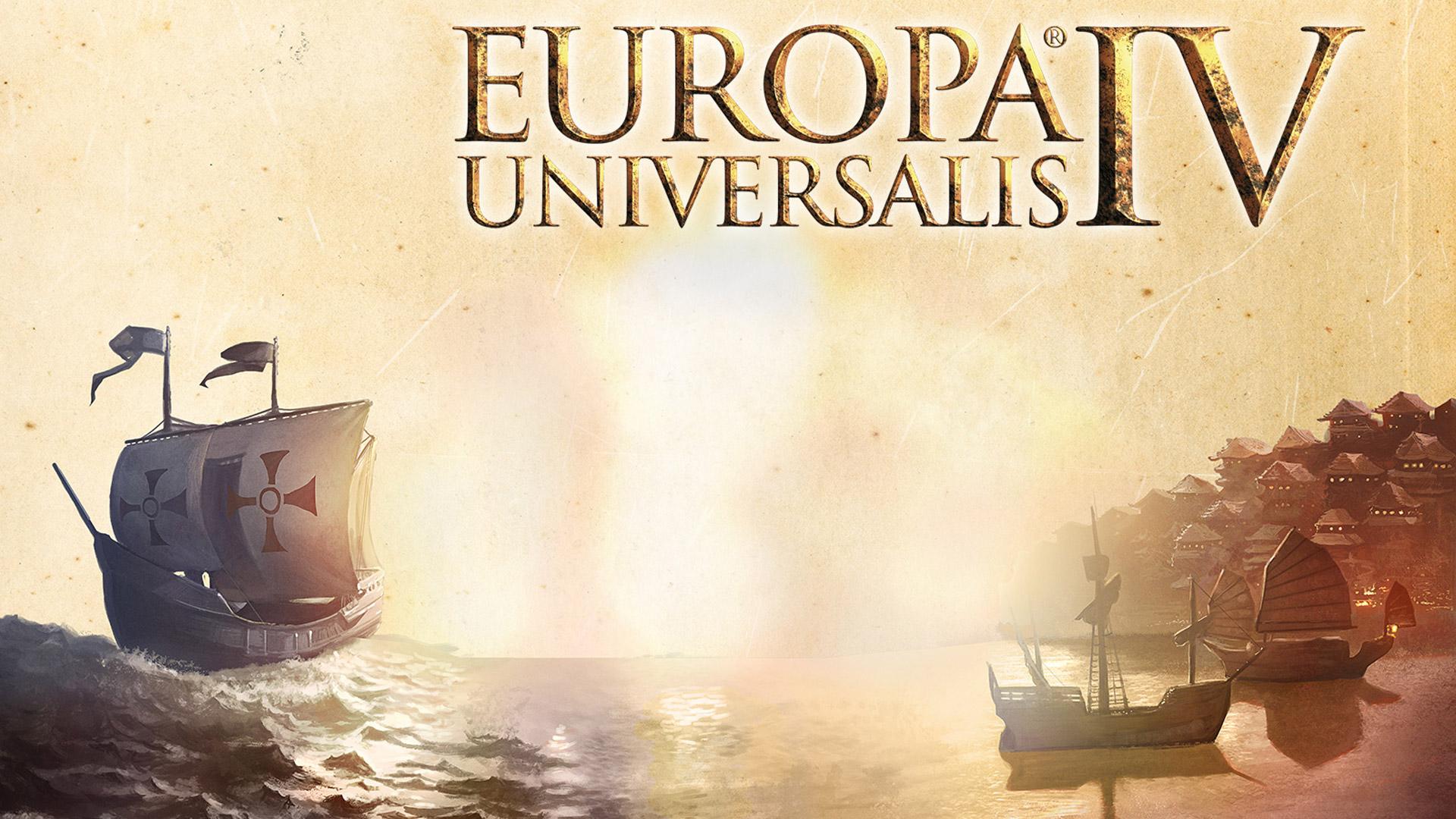 Free Europa Universalis IV Wallpaper in 1920x1080