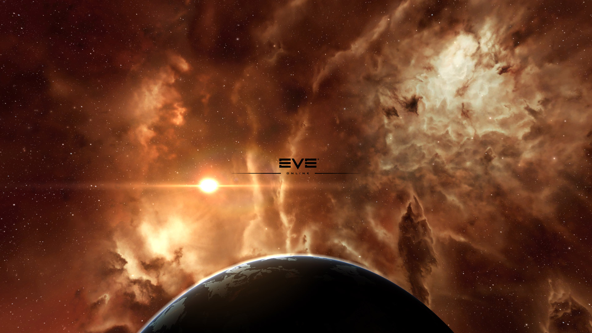 Free EVE Online Wallpaper in 1920x1080