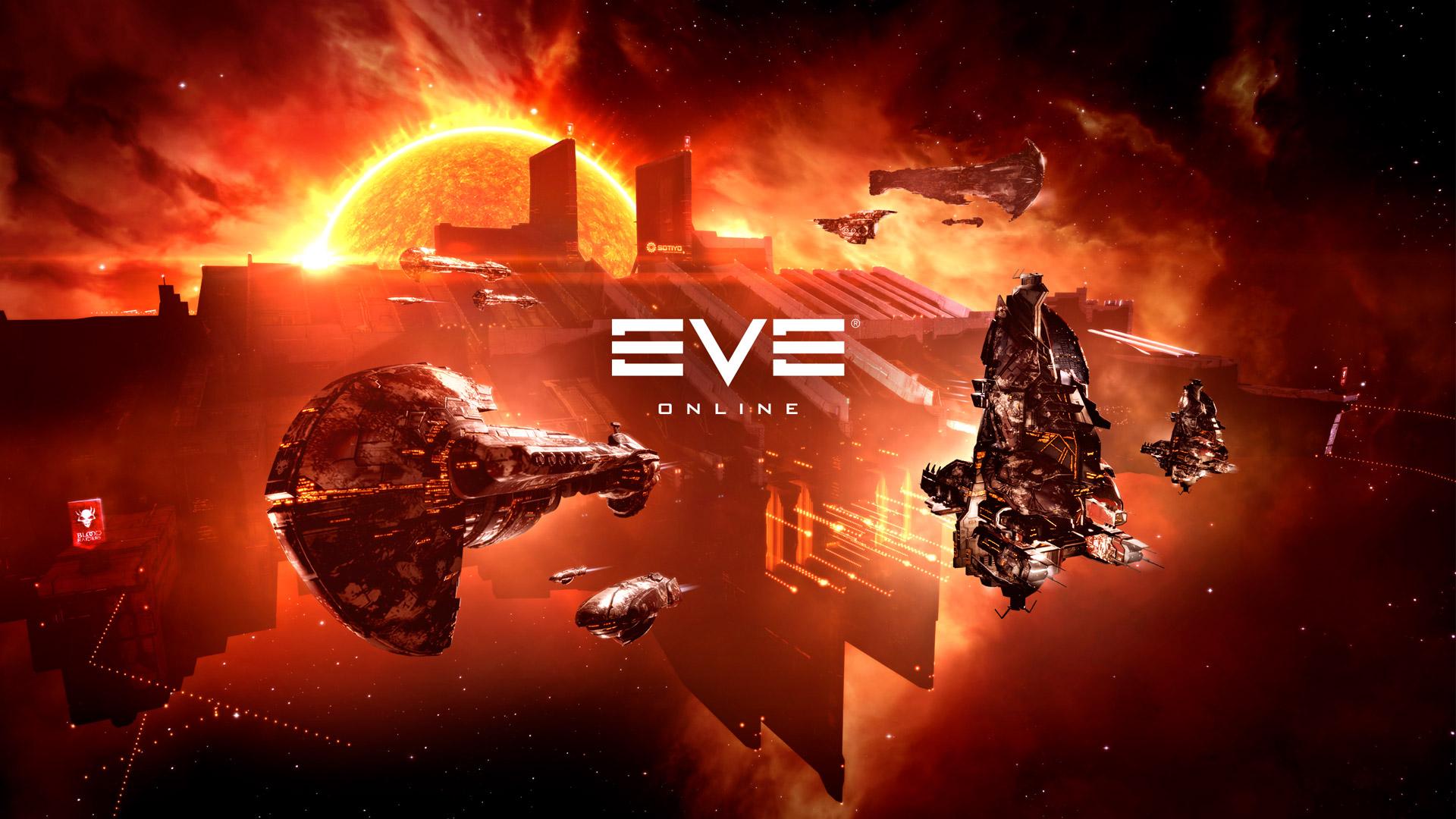Free EVE Online Wallpaper in 1920x1080