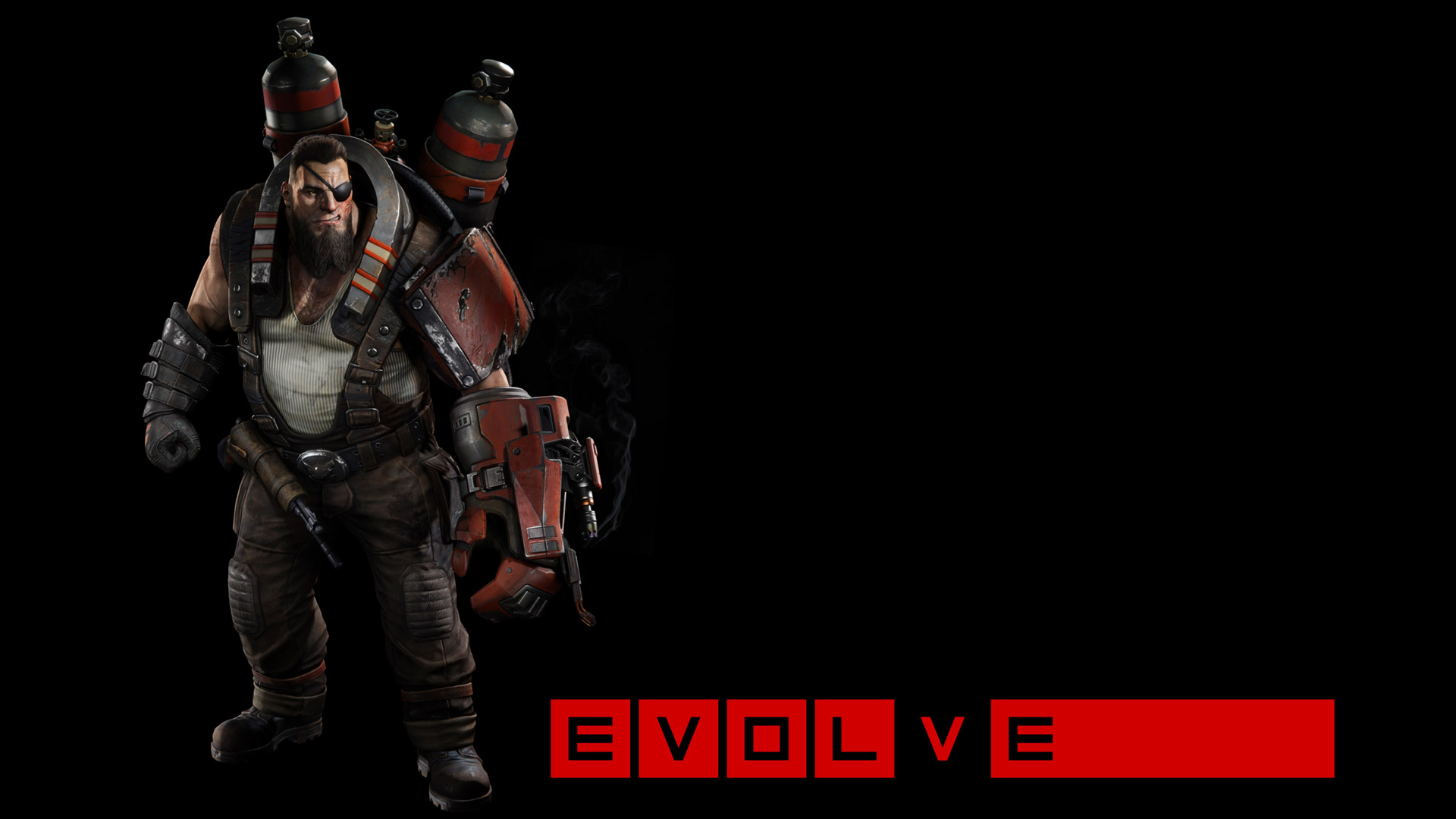 Free Evolve Wallpaper in 1920x1080