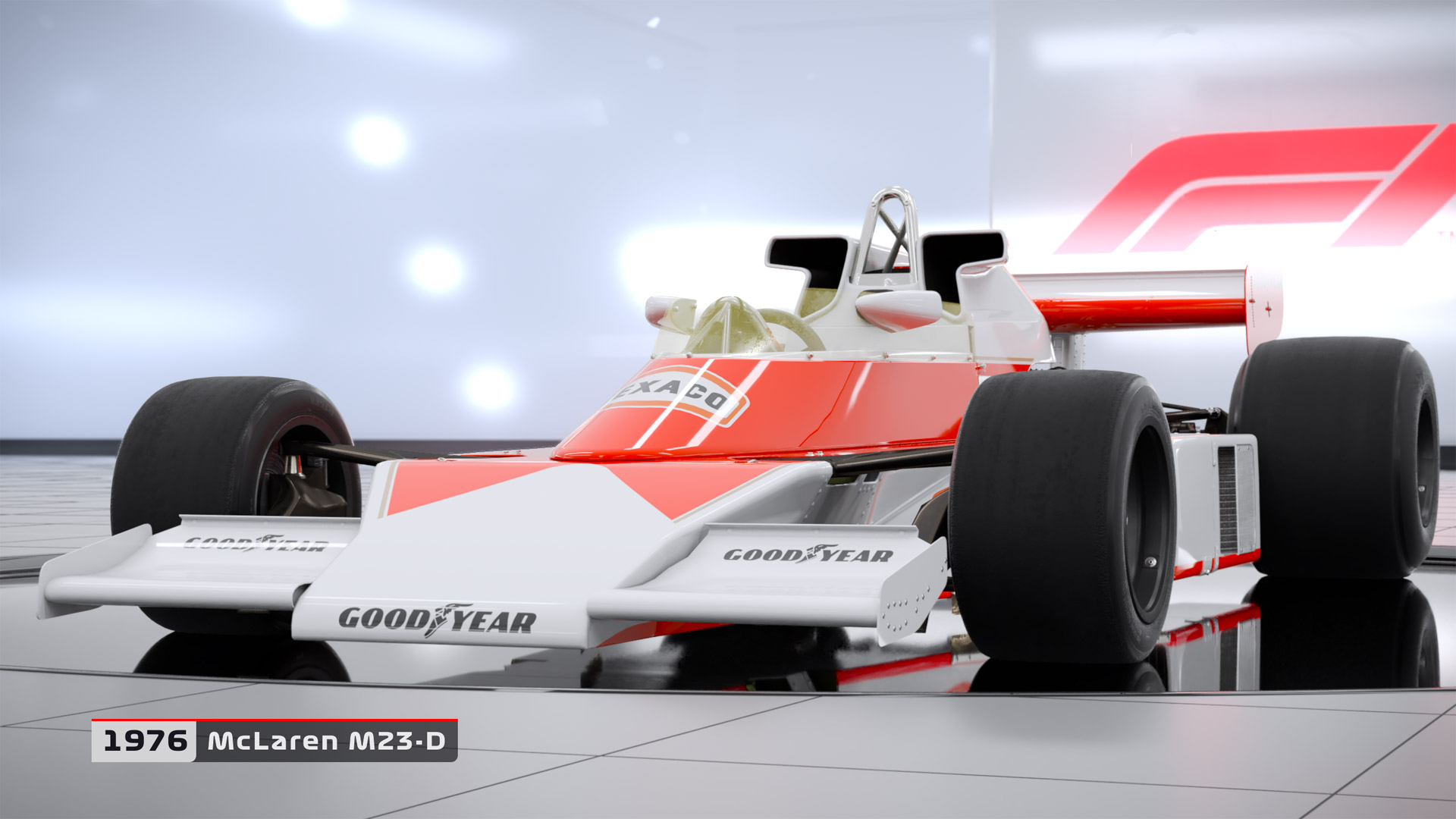 F1 2018 Wallpaper in 1920x1080