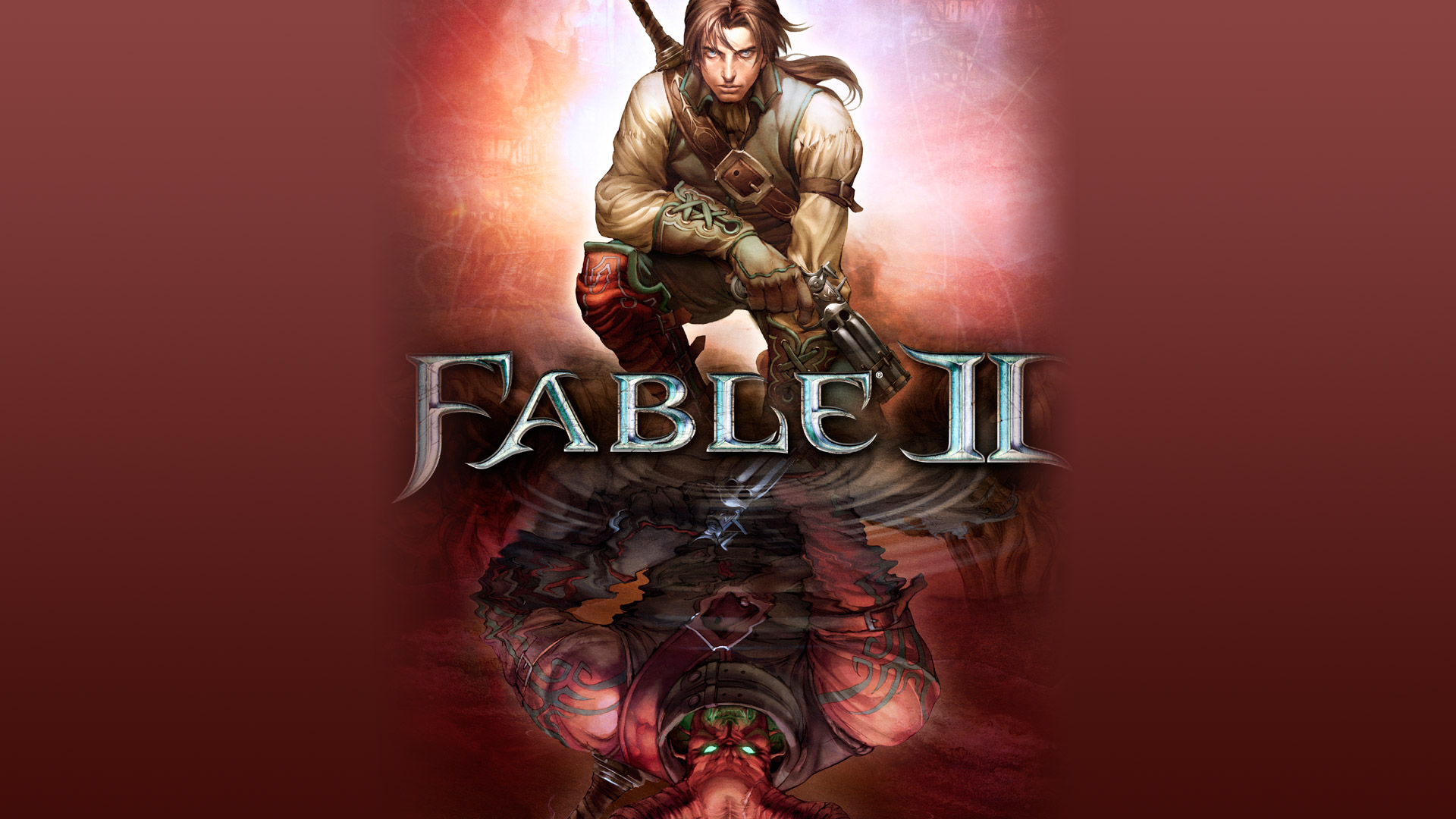 Fable 2 Wallpaper in 1920x1080