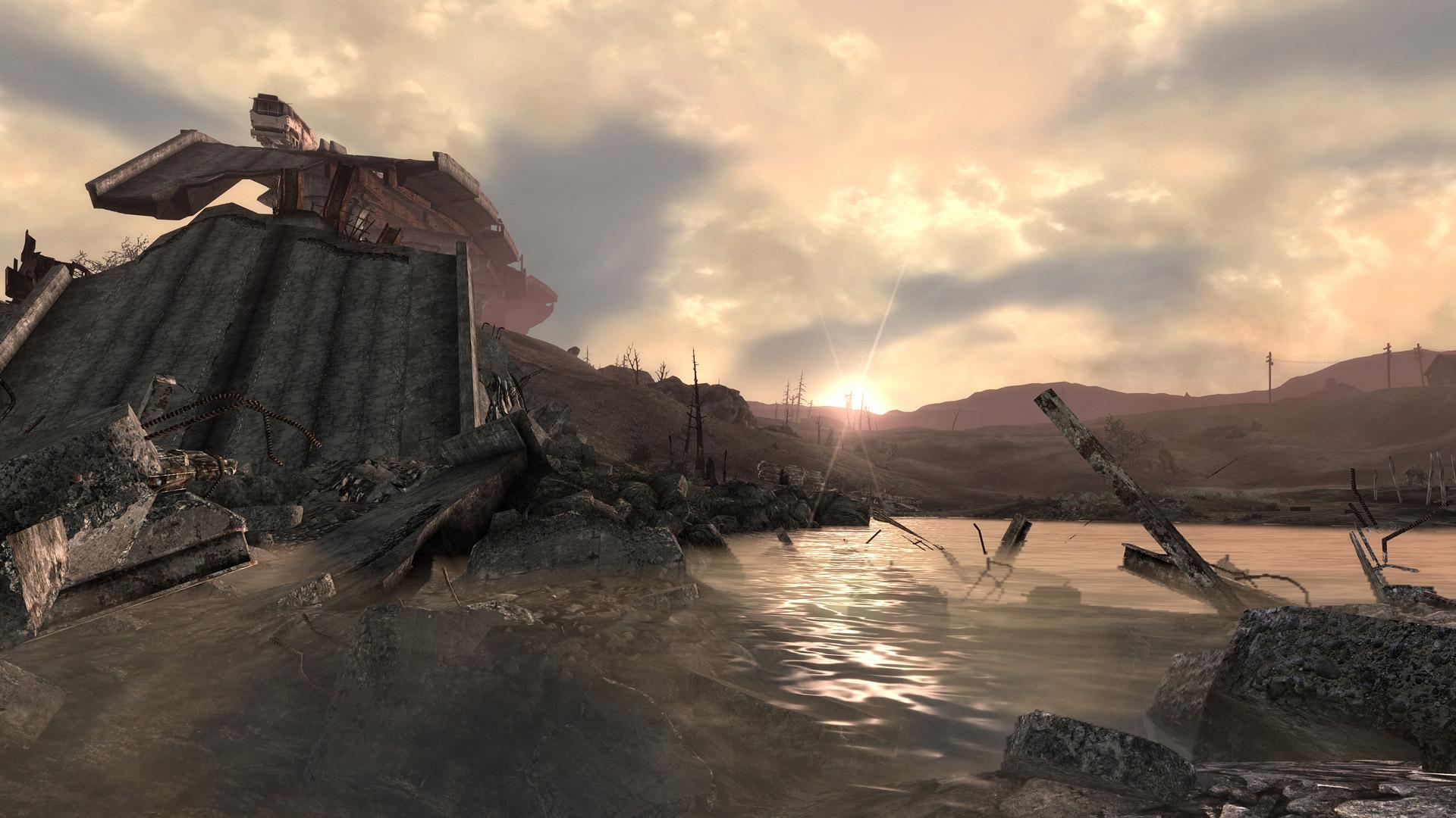Fallout 3 Wallpaper in 1920x1080