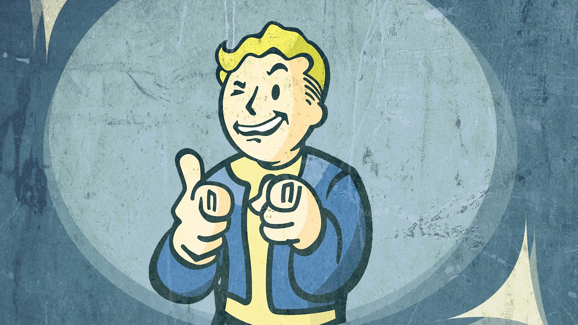 Free Fallout 3 Wallpaper in 1920x1080