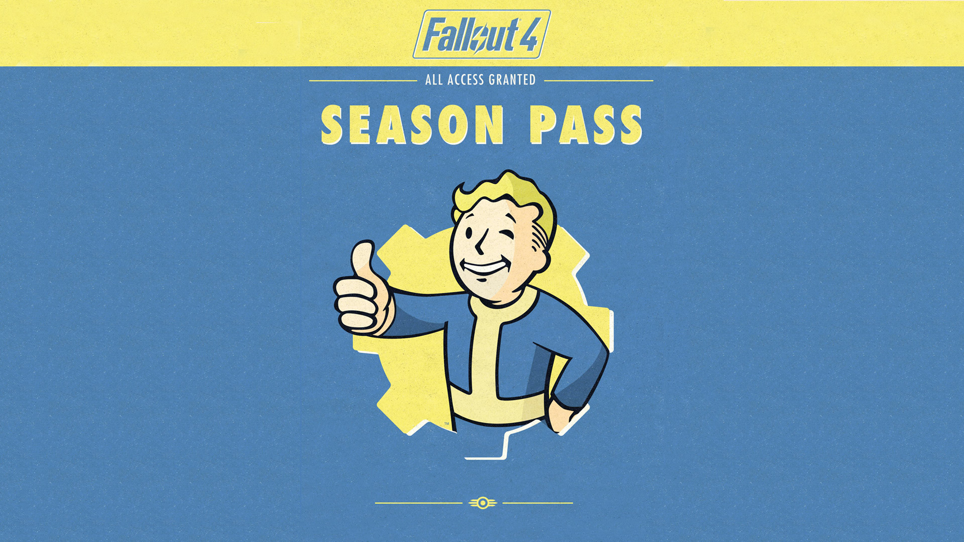 Fallout 4 Wallpaper in 1920x1080