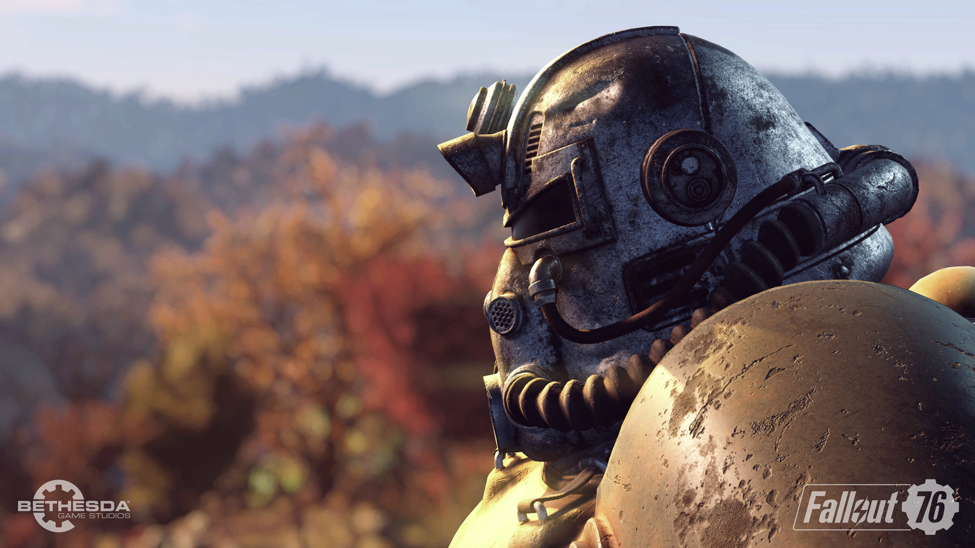 Fallout 76 Wallpaper in 1920x1080