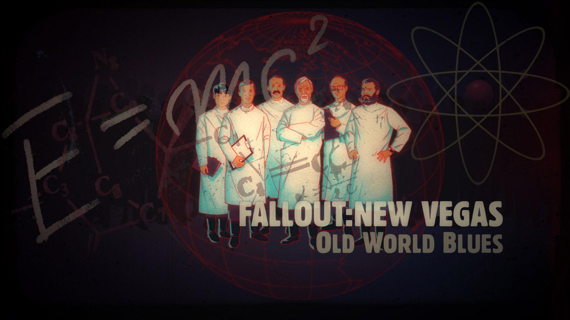 Free Fallout: New Vegas Wallpaper in 1920x1080