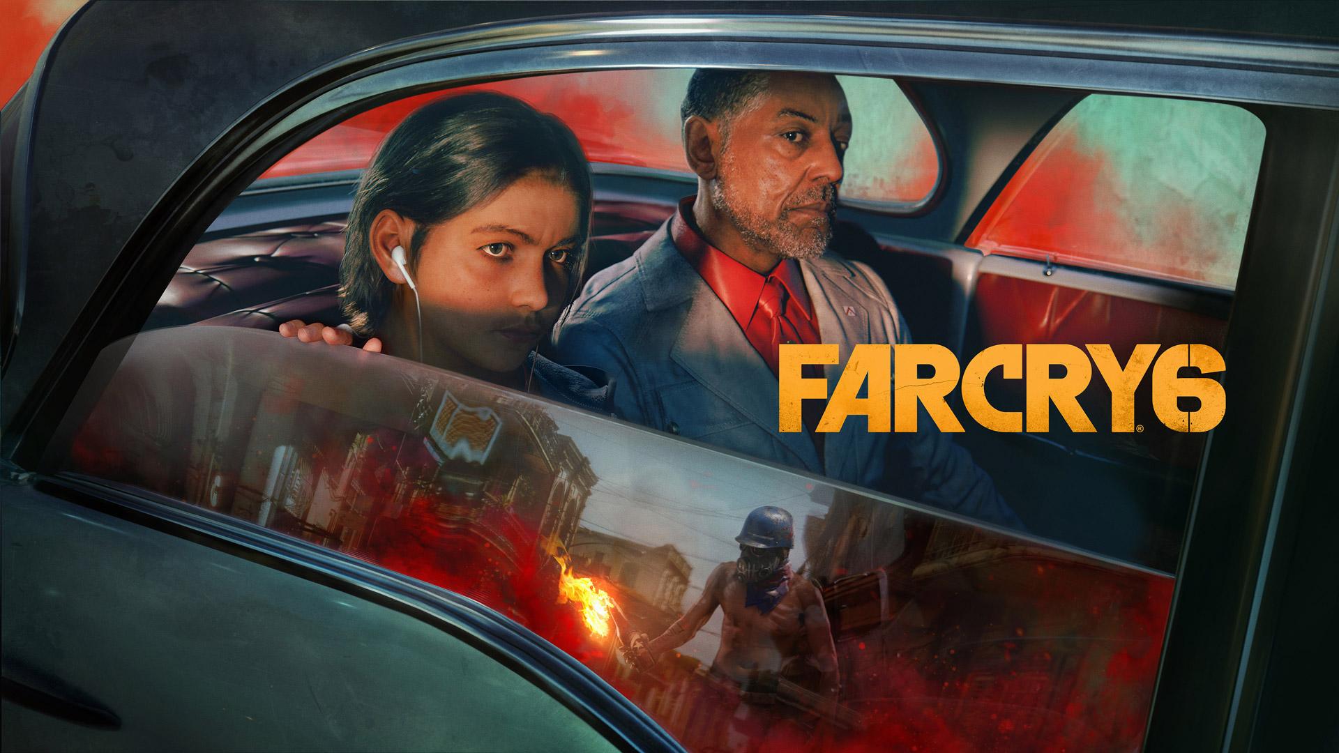 Free Far Cry 6 Wallpaper in 1920x1080