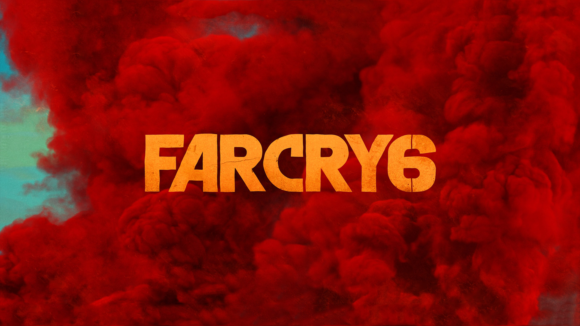 Free Far Cry 6 Wallpaper in 1920x1080