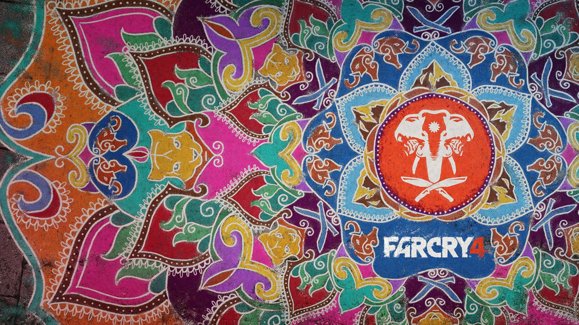 Free Far Cry 4 Wallpaper in 1920x1080