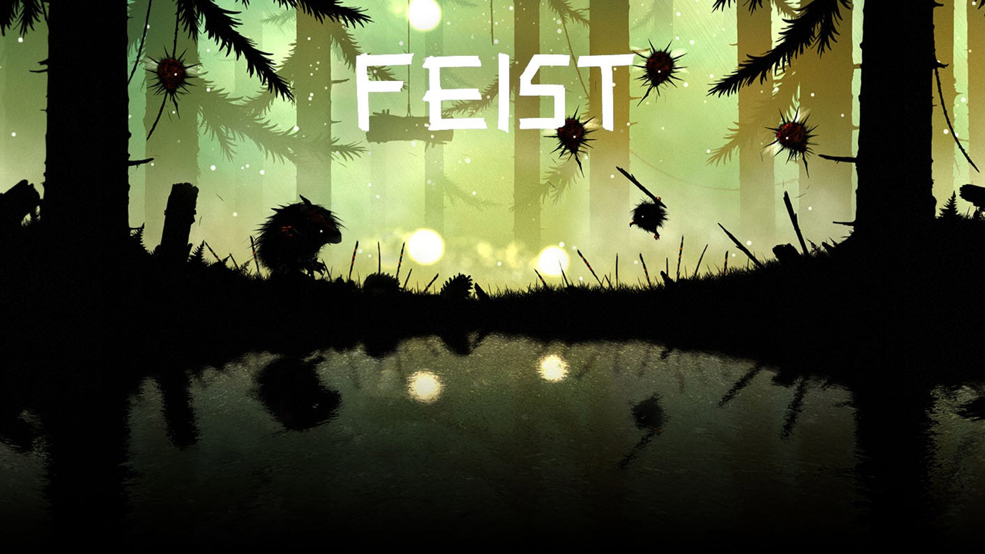 Free Feist Wallpaper in 1920x1080
