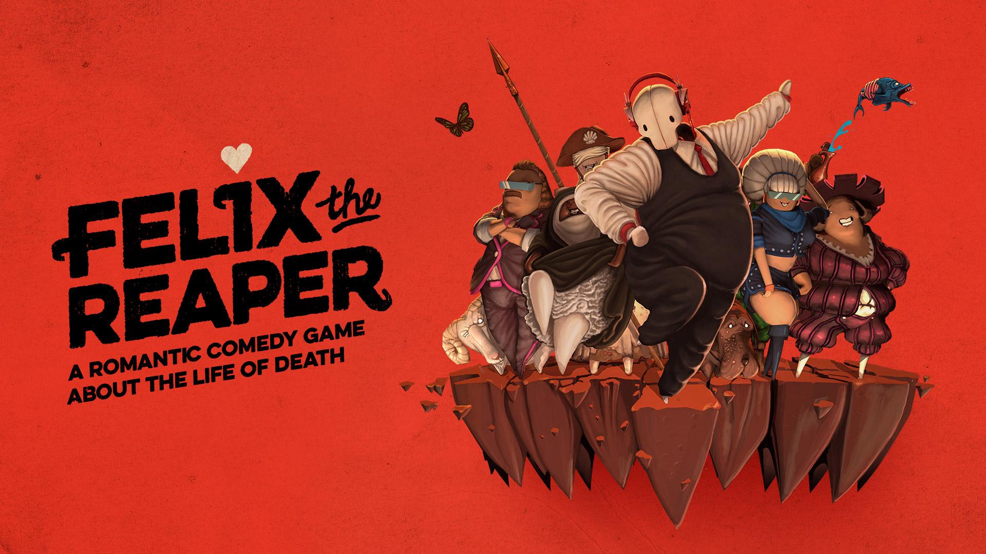 Felix the Reaper Wallpaper in 1920x1080