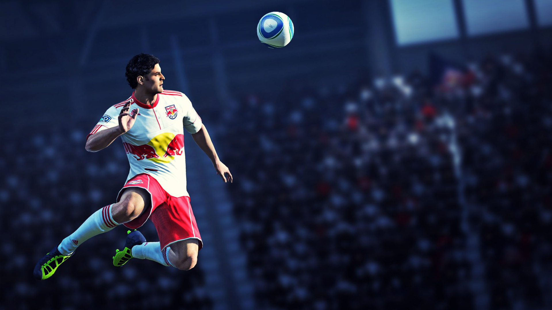 Free FIFA 12 Wallpaper in 1920x1080