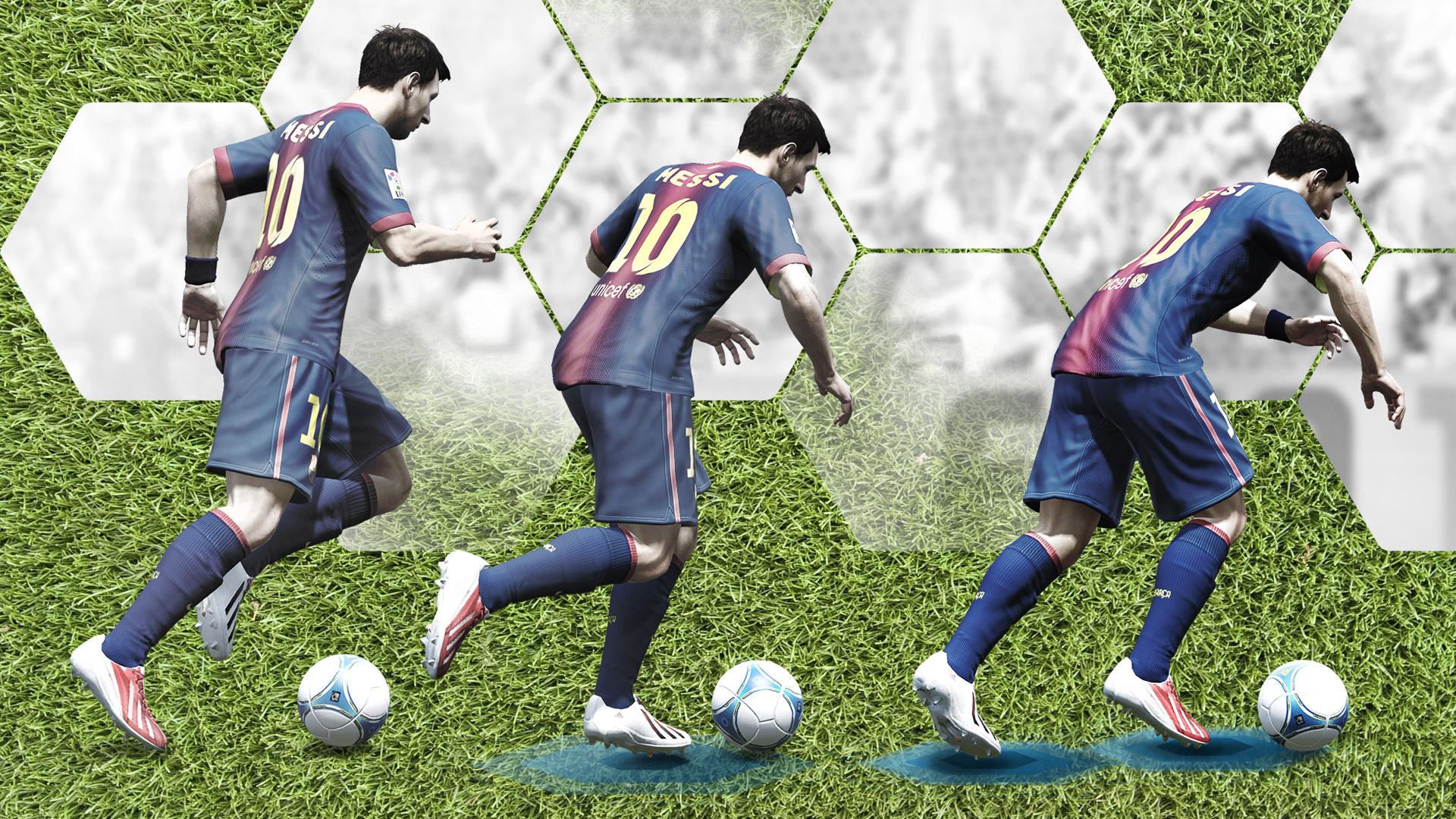 Free FIFA 14 Wallpaper in 1920x1080
